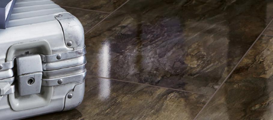 Kronottext Glamour Laminate Flooring